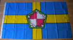 Pembrokeshire Large County Flag - 5' x 3'.